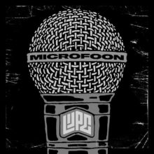 Lijpe Microfoon artwork