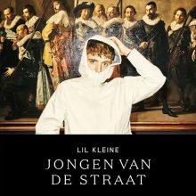 Lil Kleine – Jongen Van De Straat artwork