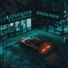 LouiVos Waggie Nieuw lyrics