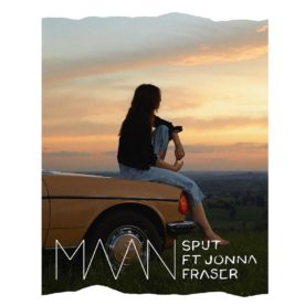 """Spijt (ft. Jonna Fraser)"" is de eerste single van Maan haar Nederlandstalige project"