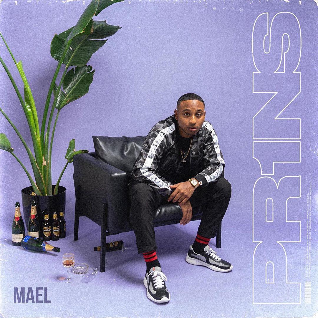 Mael – Pr1ns