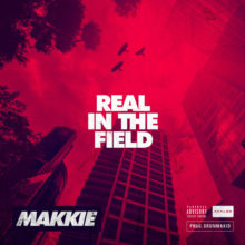 Real In The Field artwork
