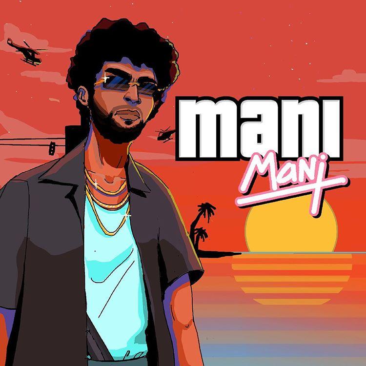 Mani – Mani EP