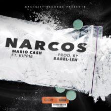 Mario Cash Narcos Kippie