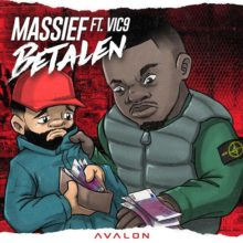 Massief - Betalen Vic9 Artwork