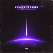 Mensa – Come To Earth artwork