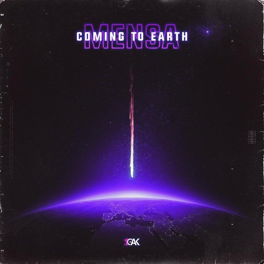 Mensa – Come To Earth