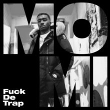 Momi Fuck De Trap artwork