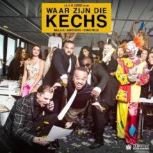 Waar Mula B Zijn Die Kechs (ft. Bartofso)