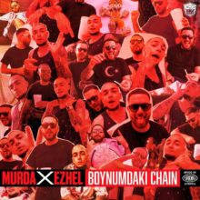 Boynumdaki chain lyrics
