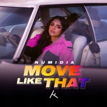 Move Like That Artwork