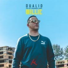 Oualid Willie artwork