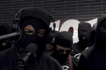 Politie verbiedt het album van 73 De Pijp