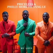 My Love lyrics Priceless