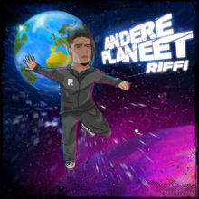 Riffi Andere Planeet