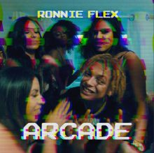 Arcade Lyrics Ronnie Flex
