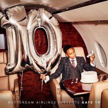 Rotterdam Airlines - Gate 19 artwork