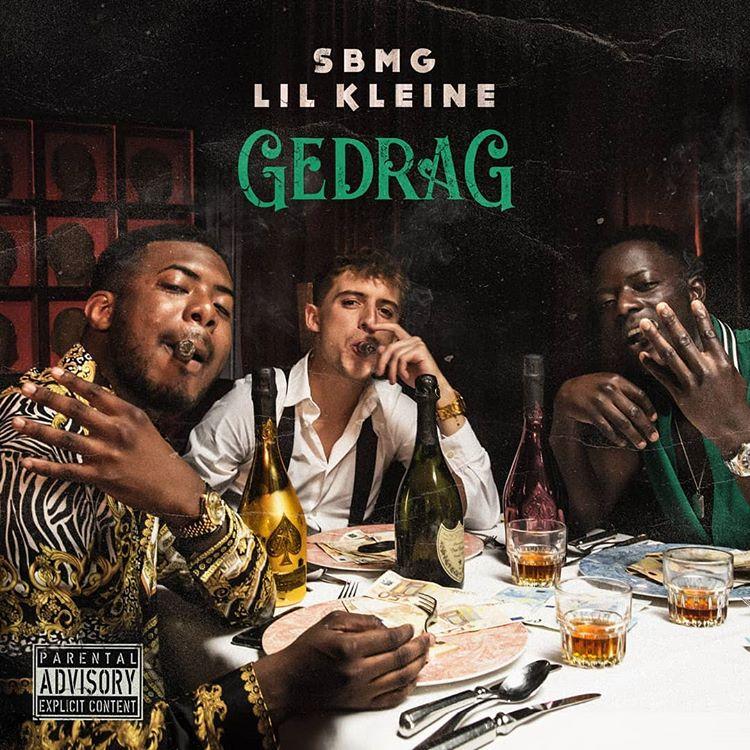 """SBMG doet met """"Gedrag (ft. Lil Kleine)"""" weer een gooi naar een zomerhit"""