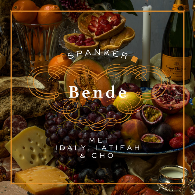 Spanker - Bende artwork