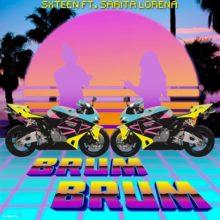 Brum Brum Lyrics