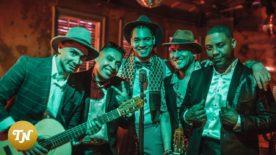"""The Partysquad dropt de video van """"Guitarra"""""""