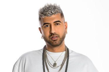 Dit zijn de 5 favoriete rappers van: F1rstman