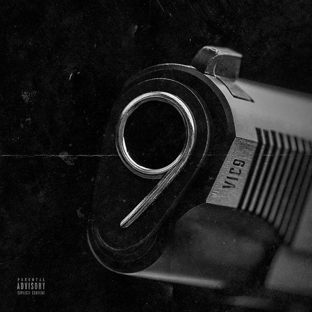 Vic9 brengt zijn debuut EP '9' uit
