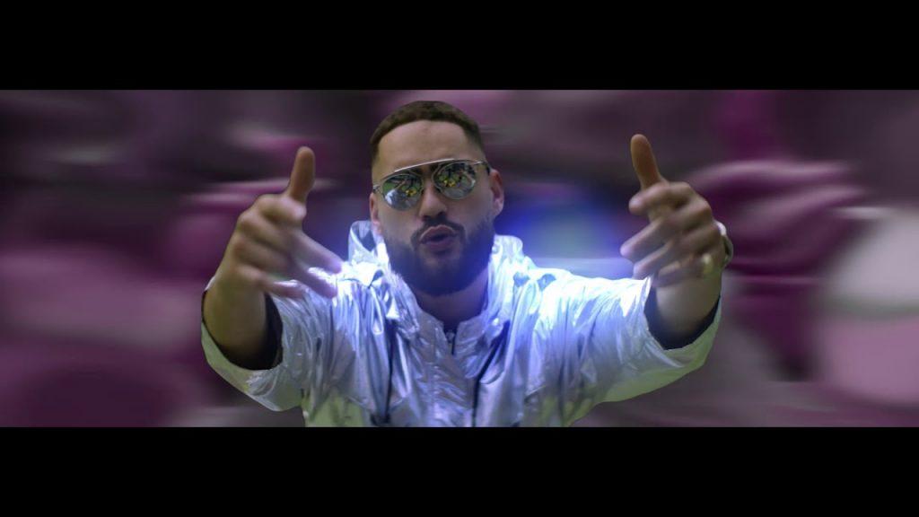 """Josylvio dropt de videoclip voor """"Hood Rich"""" met Alrima"""