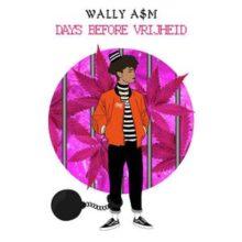 Wally A$M – Days Before Vrijheid artwork