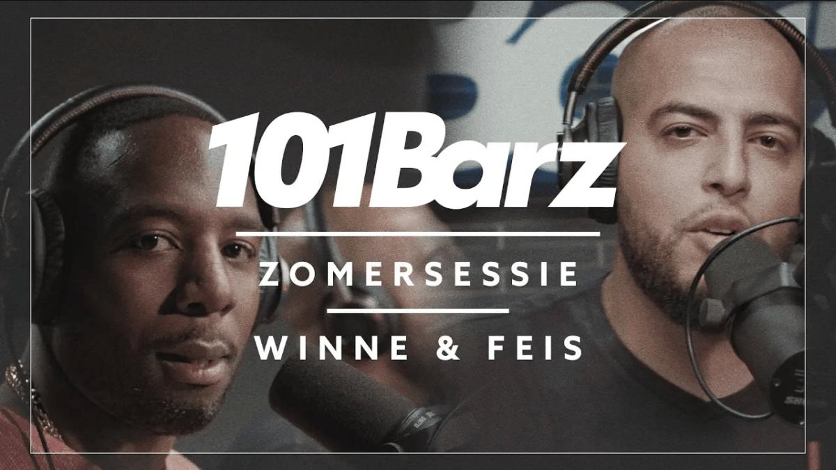 Winne & Feis 101Barz