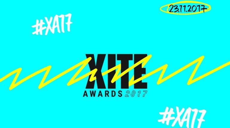 Dit zijn winnaars van de Xite Awards 2017
