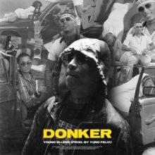 Donker Lyrics