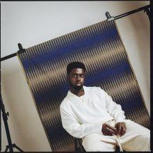 Yung Nnelg Balans Album artwork