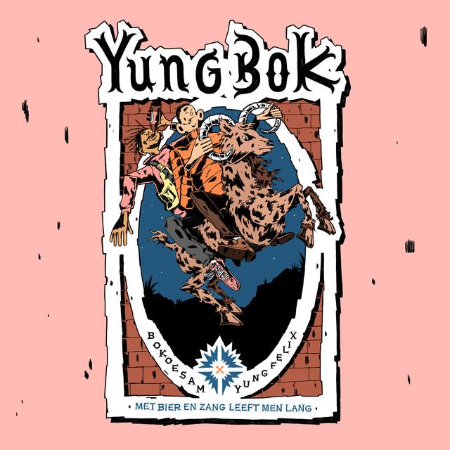 Yung Felix Bokoesam - YungBok