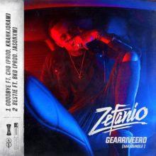 Zefanio – Gearriveerd artwork