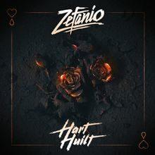 Zefanio Hart huilt